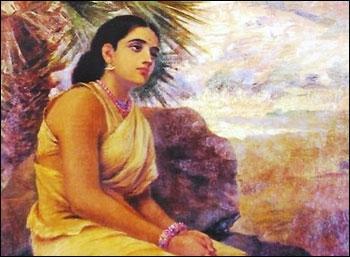 காலம் தோறும் சகுந்தலைகள் - சக்தி ஜோதி