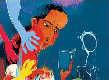 க்ளிஷே - போகன் சங்கர்