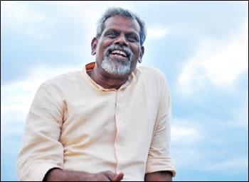 """""""நாங்கள் கடவுளின் குழந்தைகள் என்றால், நீங்களெல்லாம் சாத்தானின் குழந்தைகளா?"""" - ஆதவன் தீட்சண்யா"""