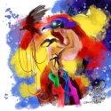 சிலிக்கான் நழுவும் மார்புகள் - ஷக்தி