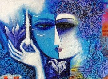 சங்கப் பரத்தையர் - அ.நிலாதரன்