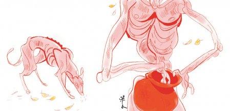 முறைமையில் திரிந்த மருதம் - மௌனன் யாத்ரிகா
