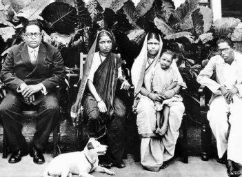 டாபியும் அம்பேத்கரும் - நஞ்சுண்டன்