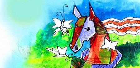 அந்தக் குதிரைகள் அன்றிலிருந்து அதிகம் கனைப்பதில்லை - தமிழச்சி தங்கபாண்டியன்