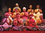 காஞ்சித்தலைவி அல்லது நவீன மத்தவிலாச பிரஹஸனம் - சம்பு