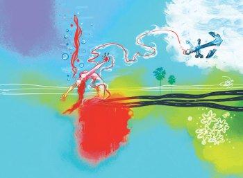 கசிவு - ஆதிரன்