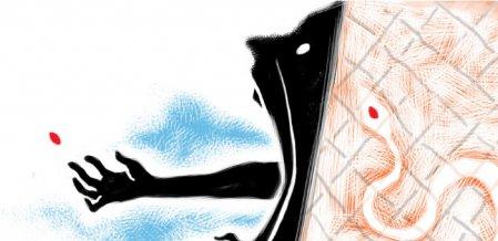 வெண்புகையின் ரூபம் இதுவென - துர்க்கை