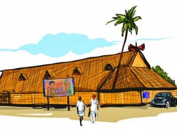 சினிமா வெறியின் 40 ஆண்டுகள் - 2 - ஷாஜி
