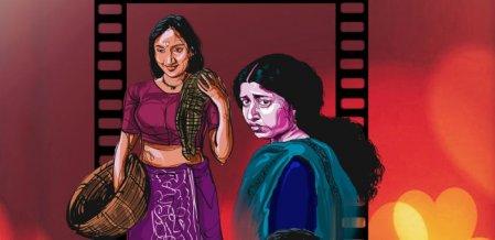 சினிமா வெறியின் 40 ஆண்டுகள் - 6 - புரூஸ் லீயும் ரோஹிணியும்