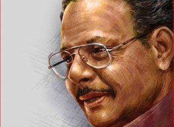 சுதந்திரனாய் வாழ்ந்த கலகக்காரர்!
