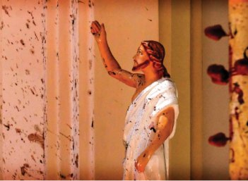 உலகமயமாகும் பயங்கரவாதம் - இலங்கைத் தொடர் குண்டுவெடிப்பு