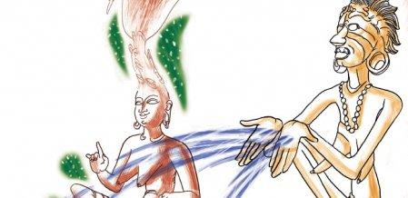 காரைக்கால் அம்மைக்கு விண்ணப்பங்கள்