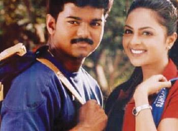 விஜய் - டைம் ட்ராவல்