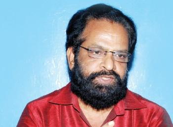 ``அர்ஜூனுக்கு `ஆக்ஷன் கிங்' பட்டம் கொடுத்தது நான் தான்!''