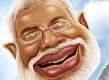 மோடிஜிக்கு ஒரு கடிதம்!