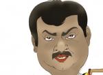 சீனுராமசாமிக்கு கேப்டனின் கடிதம்!