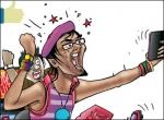 ஷேரிங் கெட்டது டாவ்..!