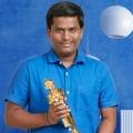 சிறந்த சிறுகதைத் தொகுப்பு   மயான காண்டம்  லஷ்மி சரவணக்குமார்,  உயிர்மை பதிப்பகம்