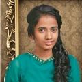 சிறந்த விளையாட்டு வீராங்கனை - எம்.மகாலட்சுமி