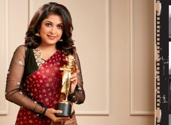 சிறந்த குணச்சித்திர நடிகை ரம்யாகிருஷ்ணன் - `பாகுபலி'